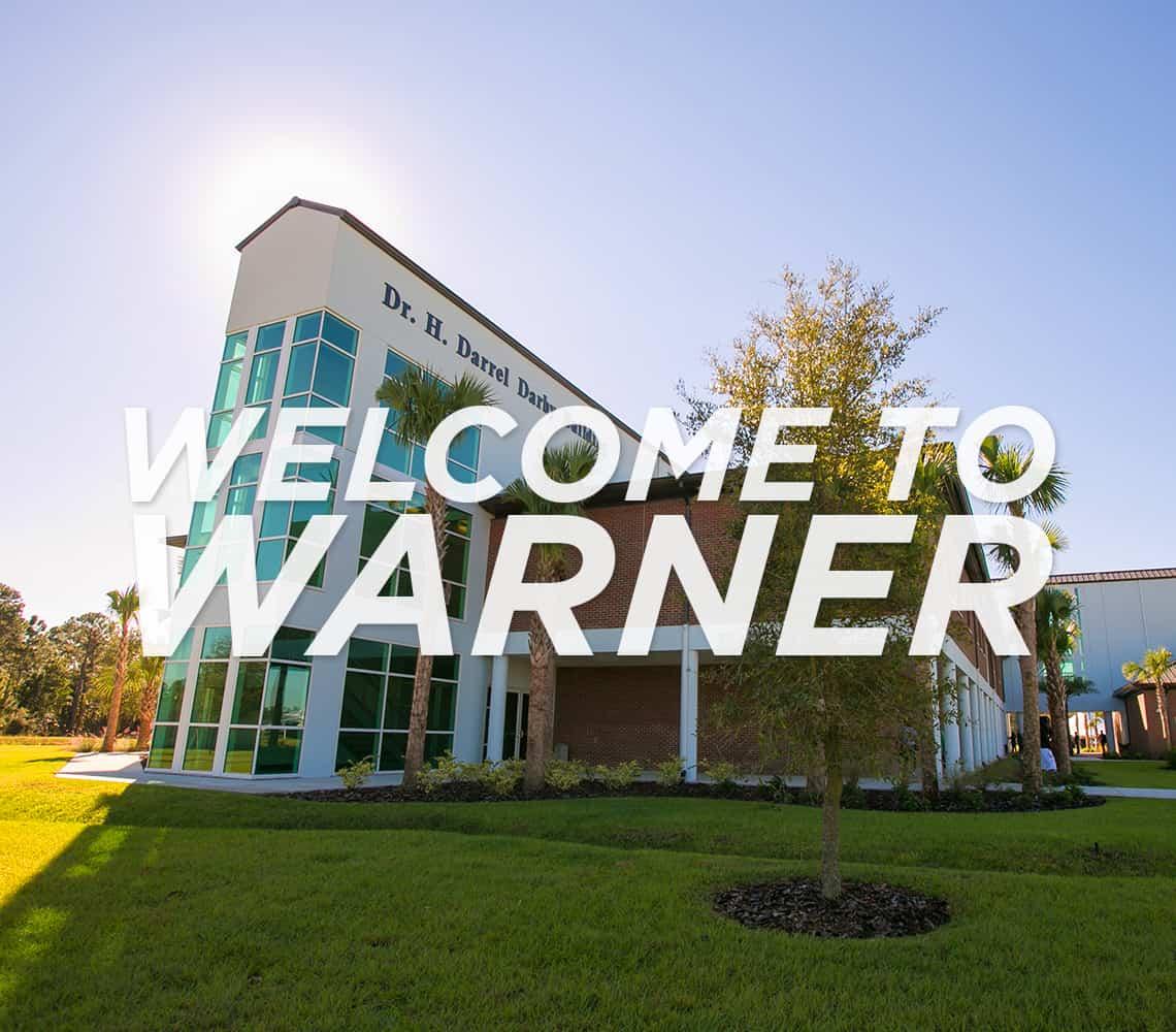 Welcome New Warner Family Members!