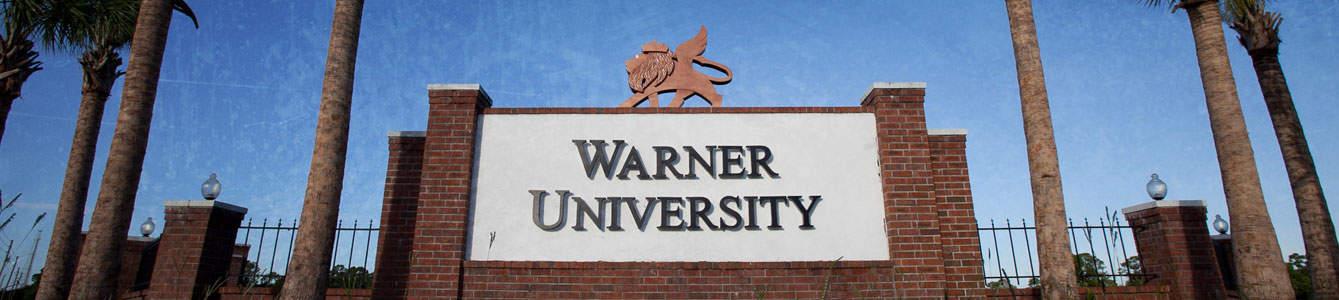New Majors Arriving to Warner University