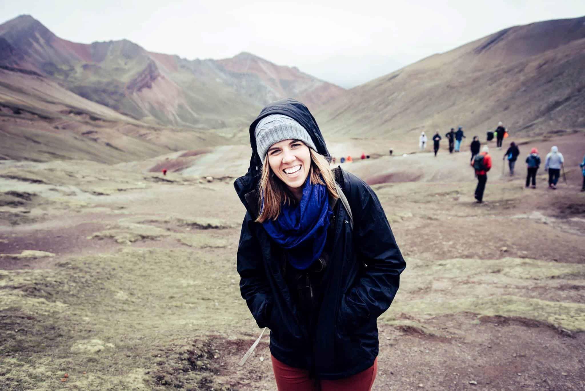 WU Alumni Spotlight: Emily Spencer