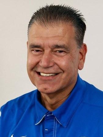 Learn About: Coach Joe Sanchez