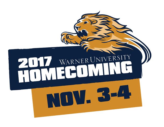 2017 Homecoming Schedule