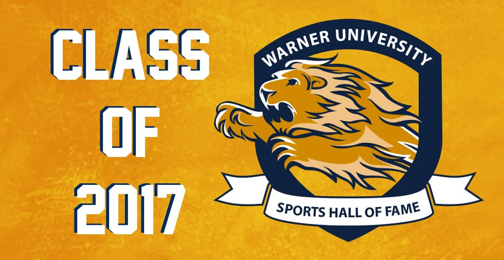 2017 Sports Hall of Fame Class Announced
