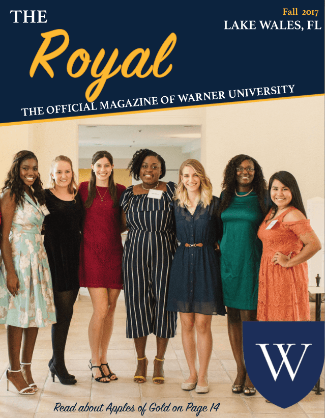 The Royal Magazine Fall 2017