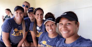 A Softball Team Full of Servant Hearts