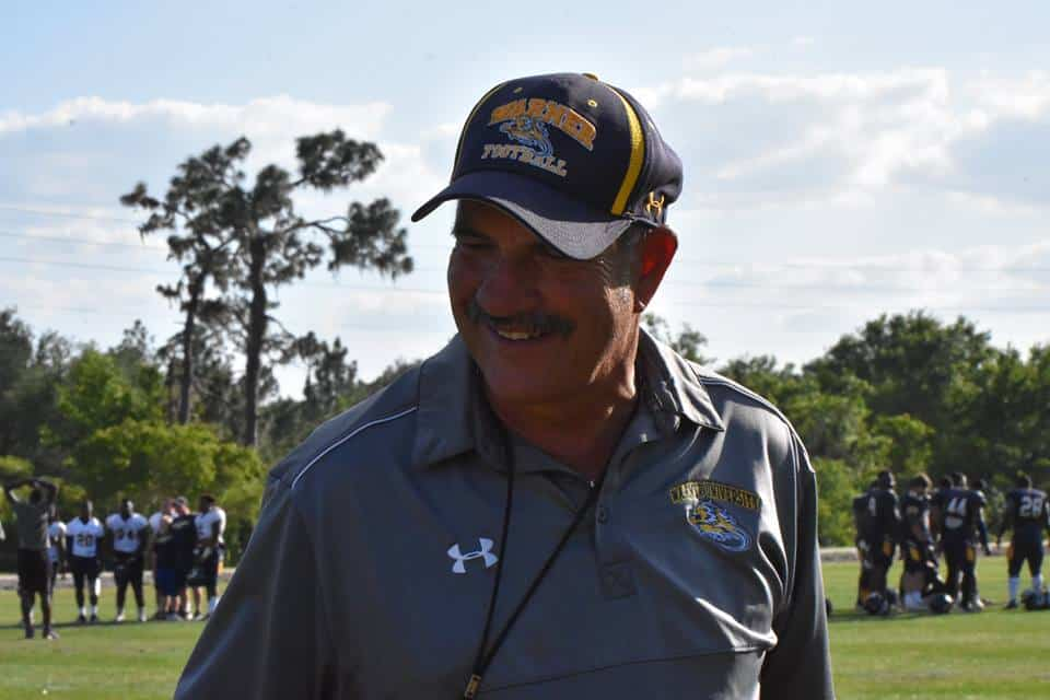 Rod Shafer Announces Retirement After 43-Year Coaching Career