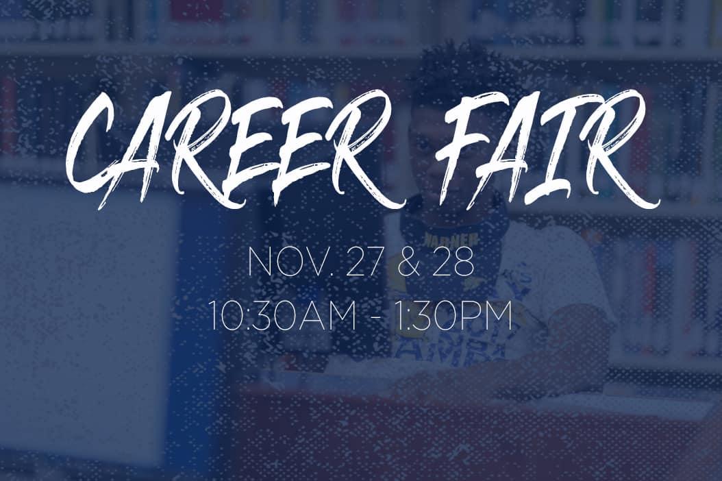 Campus Career Fair