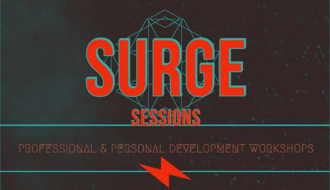 Surge Sessions