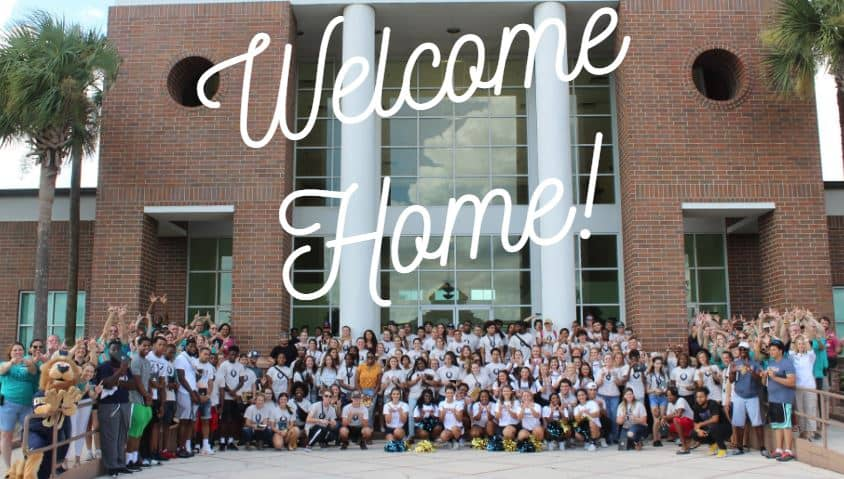 Welcome New & Returning Royals!