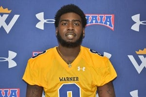 Warner University's Loss of Student Athlete