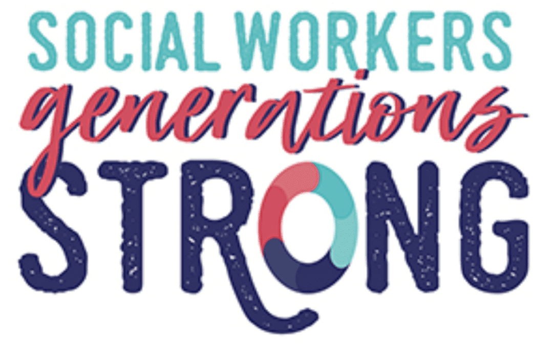 "Social Work ""Generations Strong"" Expo at Warner University"