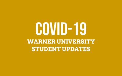 COVID-19 Student Updates