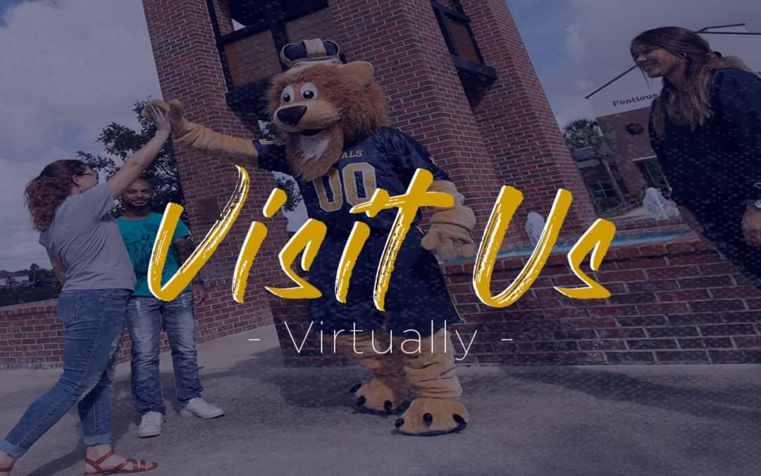 Virtual Campus Tour 2020