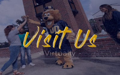 Virtual Campus Tour 2020