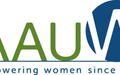 WU Student Awarded AAUW Scholarship