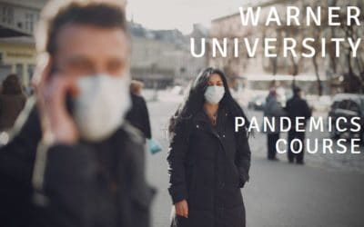 FREE One-Credit Hour Pandemics Course Offered This Summer