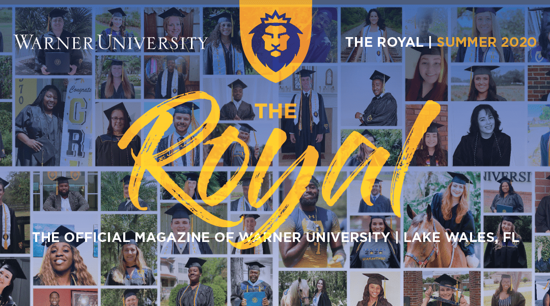 The Royal Magazine Summer 2020