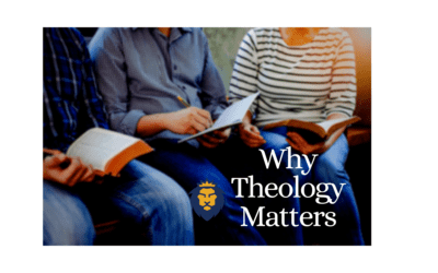 This Is Why Theology—and Christian Higher Education—Matter