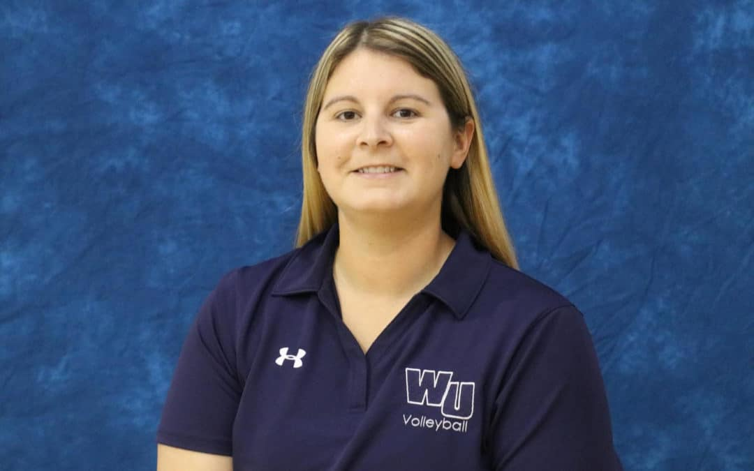 Warner University Announces Chrissy Moskovits As Interim Athletic Director