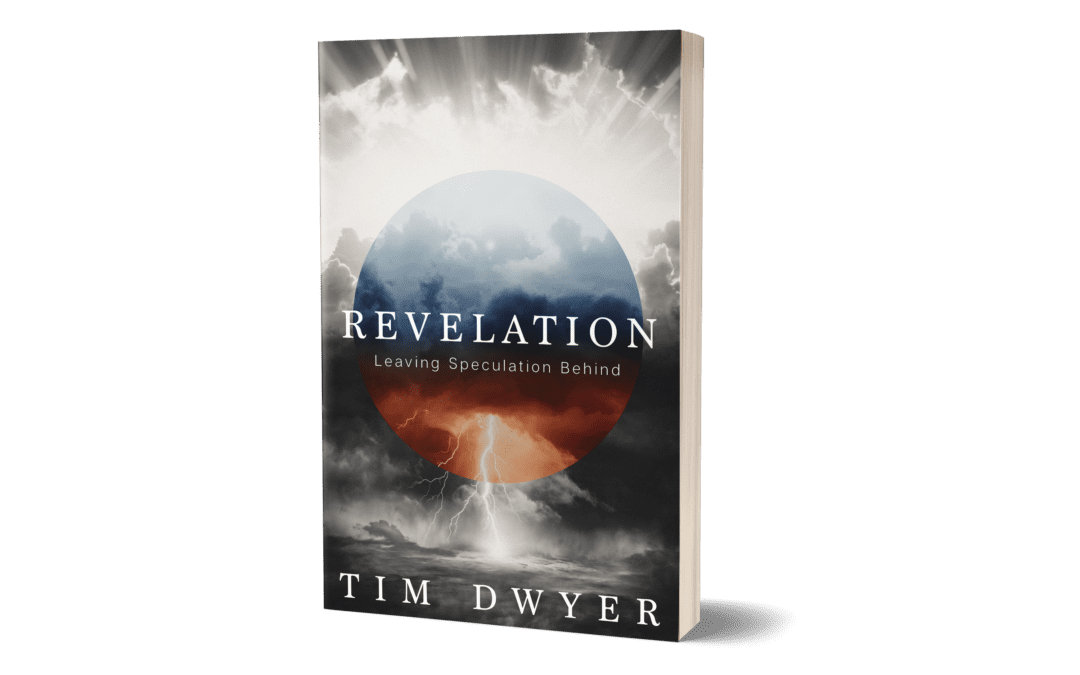 WU Ministry Professor Publishes Book on Revelation