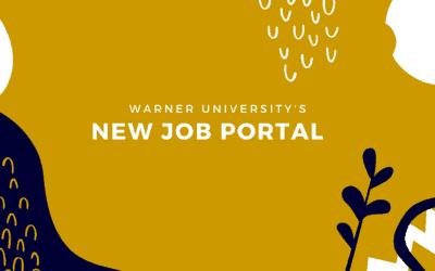 WU Launches New Job Portal
